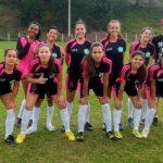 Amistoso de Futebol Feminino